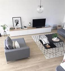 meuble tv scandinave ikea salon moderne scandinave tapis berbere meuble besta ikea