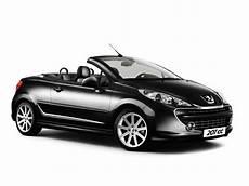 Peugeot 207 Cc Roland Garros Autowereld