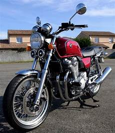 Annonce Moto Honda Ex Roadster De 2014 224 Toulouse N 176 1691563