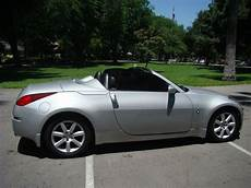 all car manuals free 2004 nissan 350z head up display buy used 2004 nissan 350z touring roadster convertible 6spd manual 78k leather hid loaded in