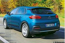 2018 Citroen C4 News Reviews Msrp Ratings With