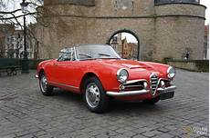 Classic 1964 Alfa Romeo Giulia For Sale Dyler