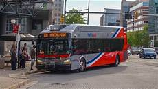 wmla5t6s wmata metrobus new 2018 new flyer xcelsior xn40 3116 on