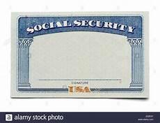 make a social security card template blank social security card isolated on a white background