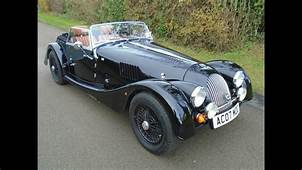 Morgan 4/4 Sport For Sale 2011  YouTube