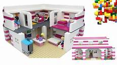Malvorlagen Lego Friends House Lego Friends House Range By Brick