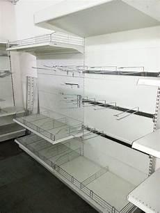 scaffale per negozio tecnostrutture scaffali usati self service scaffali