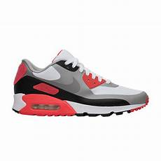 air max 90 sp infrared patch nike 746682 106 goat