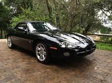 free car manuals to download 2001 jaguar xk series parking system buy used 2001 jaguar xk8 base convertible 2 door 4 0l in san francisco california united states