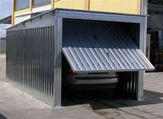 auto box box auto in lamiera zincata sapil s r l