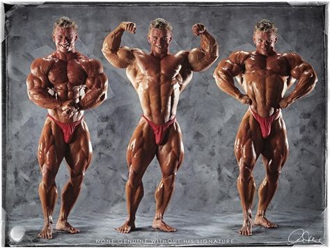 Lee Priest Today