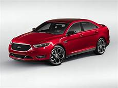 2017 Ford Taurus Reviews Specs And Prices Cars