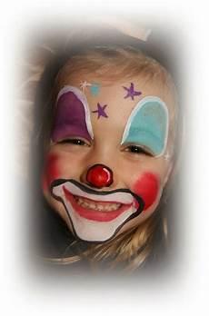 Bildergebnis F 252 R Clownsgesicht Schminken Kinder