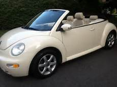 all car manuals free 2004 volkswagen new beetle parental controls buy used 2004 volkswagen new beetle convertible turbo manual well maintained great fun in