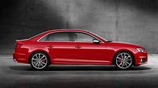2017 audi s4 price redesign changes specs release date