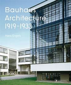 bauhaus architecture prestel publishing hardcover
