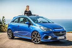 Opel Corsa E Opc - opel corsa e opc fahrbericht