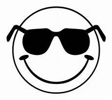 Emoji Malvorlagen Free Zonnebril Emoji Kleurplaat Ausmalbilder Masken Malvorlagen