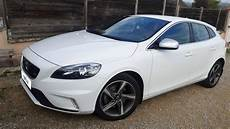 volvo v40 d occasion v40 d2 115 r design powershift a