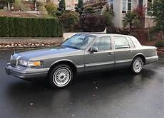 how to fix cars 1990 lincoln continental parental controls lincolnmotorcar showcase badwf on instagram 1997 lincoln town car signature series lincoln