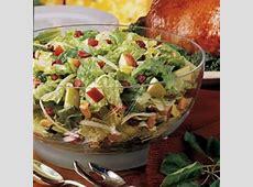 Festive Tossed Salad image