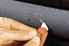 loch in kunststoff reparieren l 246 cher stopfen wie die profis autobild de