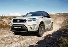 2016 Suzuki Vitara Diesel On Sale In Australia From