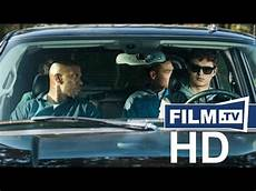 Baby Driver Trailer German 2017 Hd