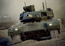 T 14 Armata With T 15 In Background During Trials