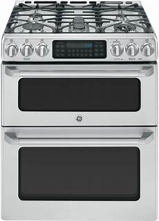 ge cgs990setss 30 inch slide in caf 233 series double oven