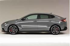 hyundai i30 fastback n performance new hyundai i30 fastback n joins performance line up