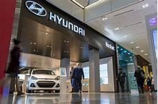 hyundai zubehör shop second rockar hyundai digital car store opens in