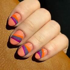 20 easy nail art designs ideas design trends premium