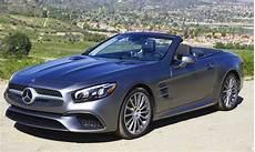 2017 Mercedes Sl Drive Review 187 Autonxt