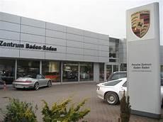 Porsche Zentrum Baden Baden Germany Fiandre