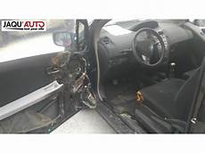 Pare Choc Arriere Pour Toyota Yaris Ii Phase 2