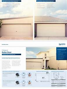 garage doors yarra roller door garage doors b series industrial doors