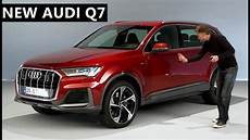 when will the 2020 audi q7 be available 2020 audi q7 all new in depth look