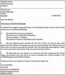 postcard format upsr how to write a letter of permission formal letter pt3