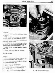 online auto repair manual 1961 pontiac tempest lane 1961 pontiac tempest shop manual engine page 47 of 71
