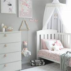 Baby Bedroom Ideas Pink And Grey by Grey White Pink S Bedroom Room Bedroom