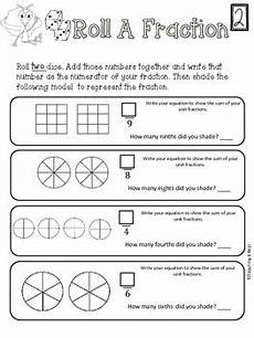 fraction worksheets third grade 4112 fractions understanding unit fractions 3rd 4th grade by teaching 4 real