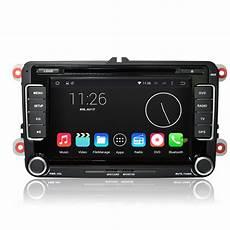 vw sharan touran android 5 1 dab radio stereo gps navi