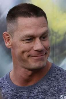 Cena Hair Cut Style