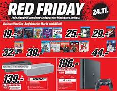 black friday 2018 angebote media markt friday angebote g 252 ltig am 24 november
