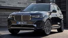 2019 bmw x7 driving interior exterior youtube