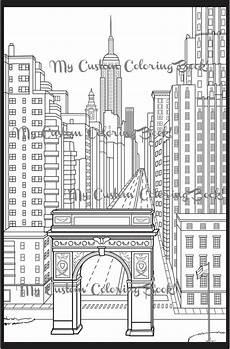 Malvorlagen New York New York Neu New York Ausmalbilder Kostenlos Top Kostenlos