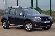 Used 2015 Dacia Duster Laureate Dci For Sale In Essex