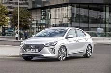 Hyundai Ioniq Hybrid Car Review Car Indicators