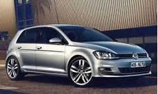 Vw Golf Vii 4motion Allradantrieb Und Mehr Motoren Ab 2013